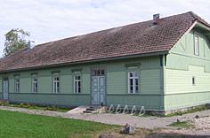 Koguduse maja peale remonti